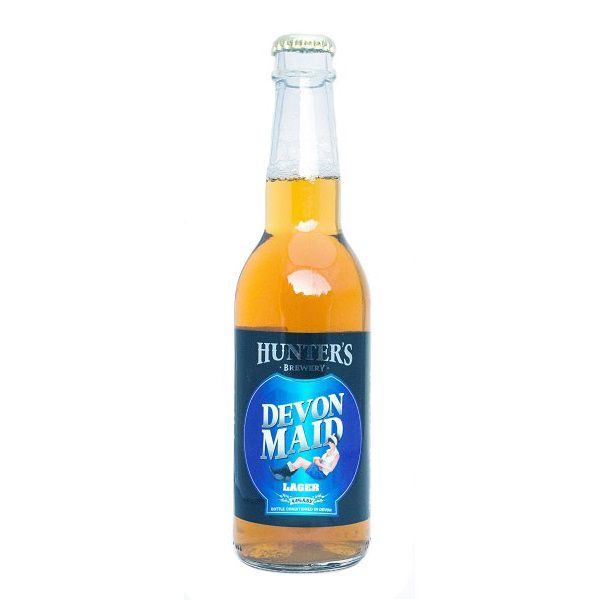 Devon_Maid_Craft_Lager