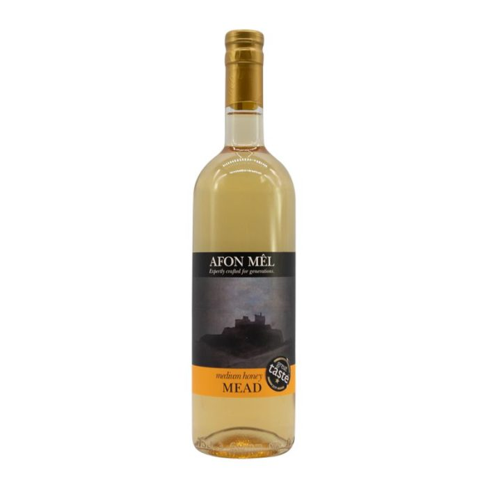 afon_mel_medium_honey_mead_welsh