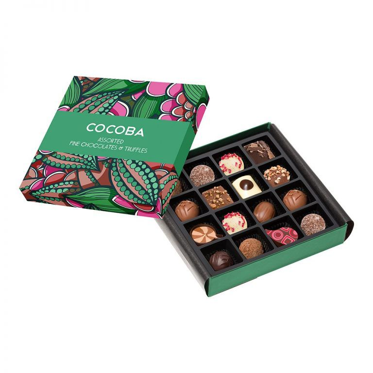 cocoba_chocolate_16_assorted_fine_chocolates_truffles_gift_box