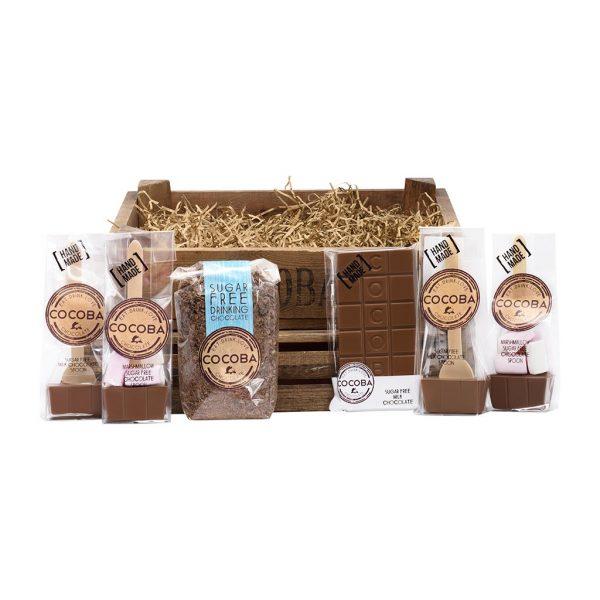 cocoba_chocolate_sugar_free_collection