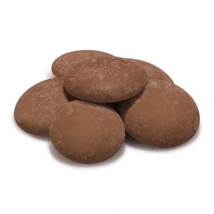 creamy_caramel_chocolate_buttons_jar