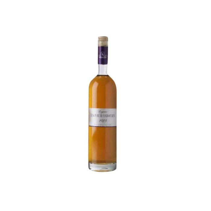 1989_vintage_ragnaud_sabourin_french_cognac