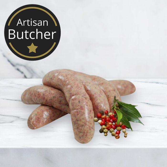 lamb_and_mint_sausages_the_artisan_butcher