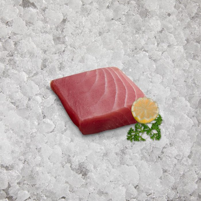 Fresh Frozen Tuna Bluefin Saku Belly Sashimi Grade