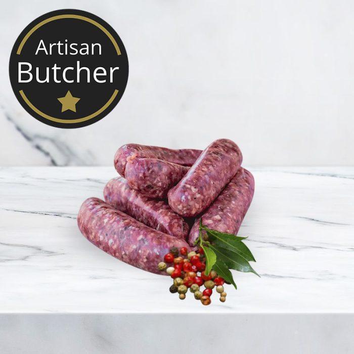 venison_sausages_the_artisan_butcher