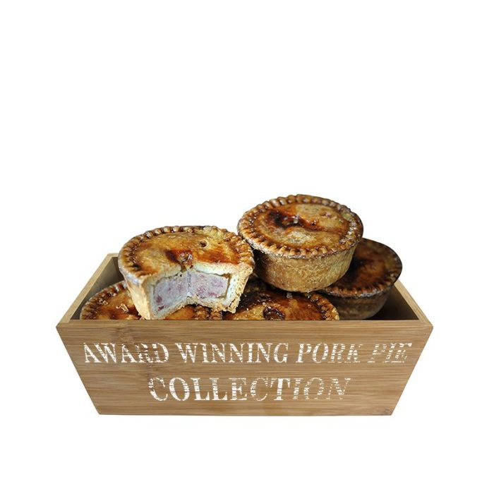 award_winning_pork_pie_collection_the_artisan_food_company