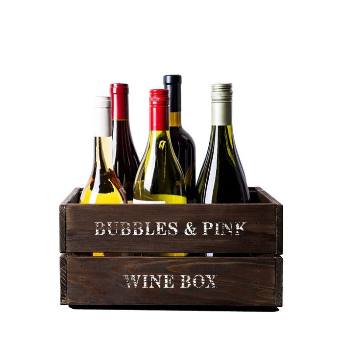 bubbles_and_pink_wine_box_the_artisan_food_company