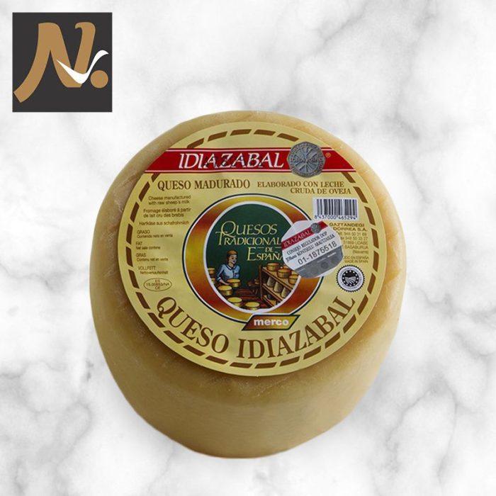 idiazabal_dop_consorico_artisan_food_company