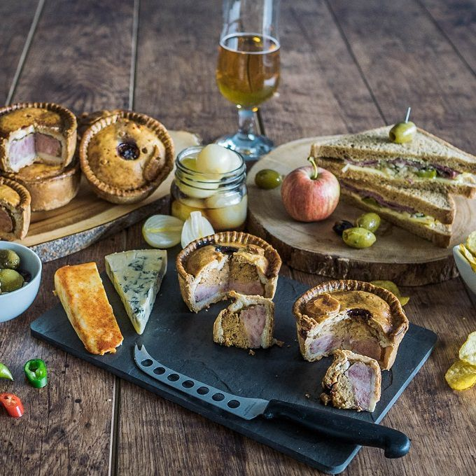 small_speciality_pork_pie_collection_artisan_food_company