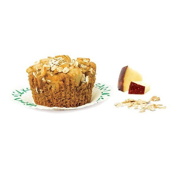 apple_mini_vegan_cake_cupiello_italy