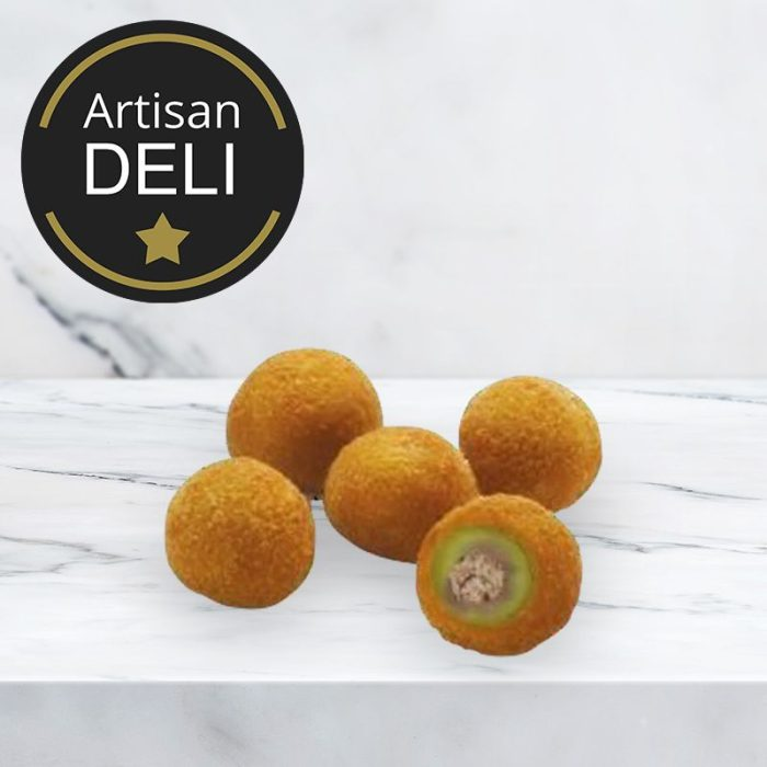 cicchetti_oven-ready_olive_all'ascolana_1kg_the_artisan_delicatessan