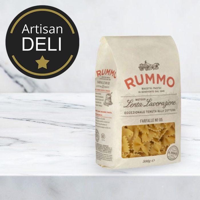 farfalle_pasta_rummo_500gr_the_artisan_delicatessan