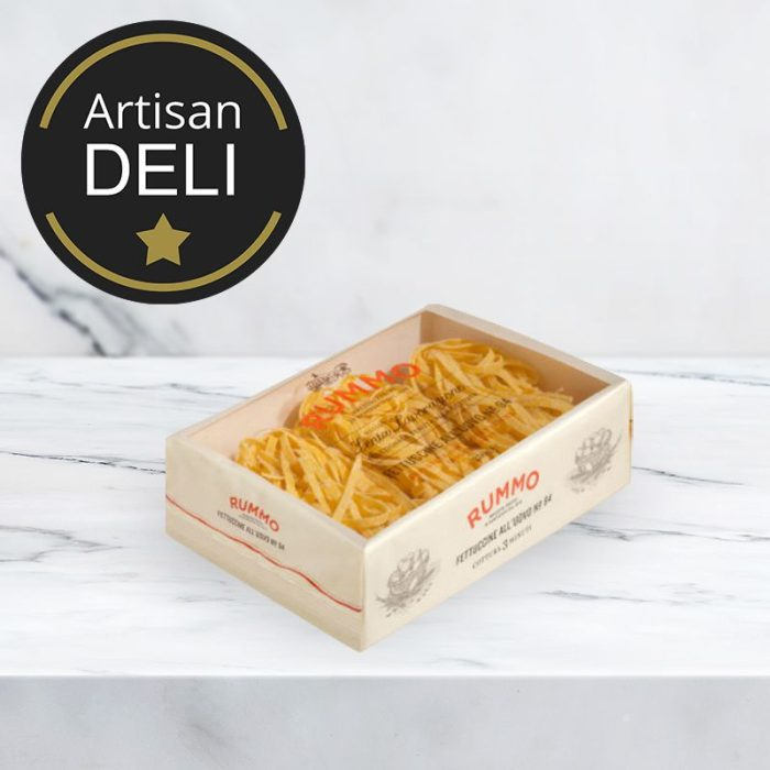fettuccine_egg_pasta_rummo_250g_the_artisan_delicatessan