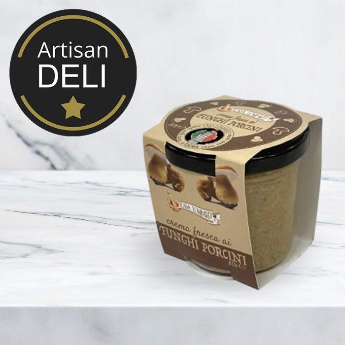fresh_porcini_mushroom_cream_sauce_80gr_the_artisan_delicatessan