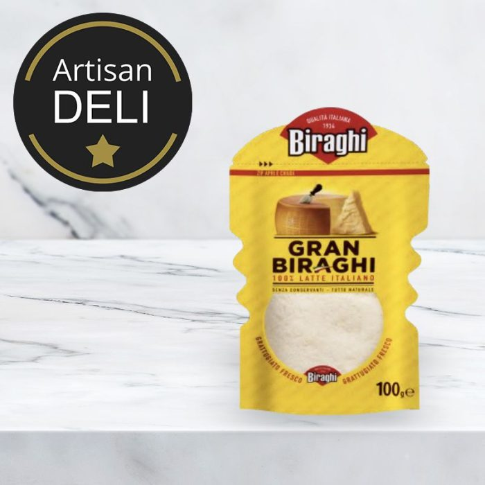 grated_gran_biraghi_cheese_100gr_the_artisan_delicatessan