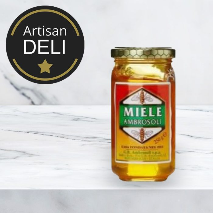 honey_ambrosoli_500gr_the_artisan_delicatessan