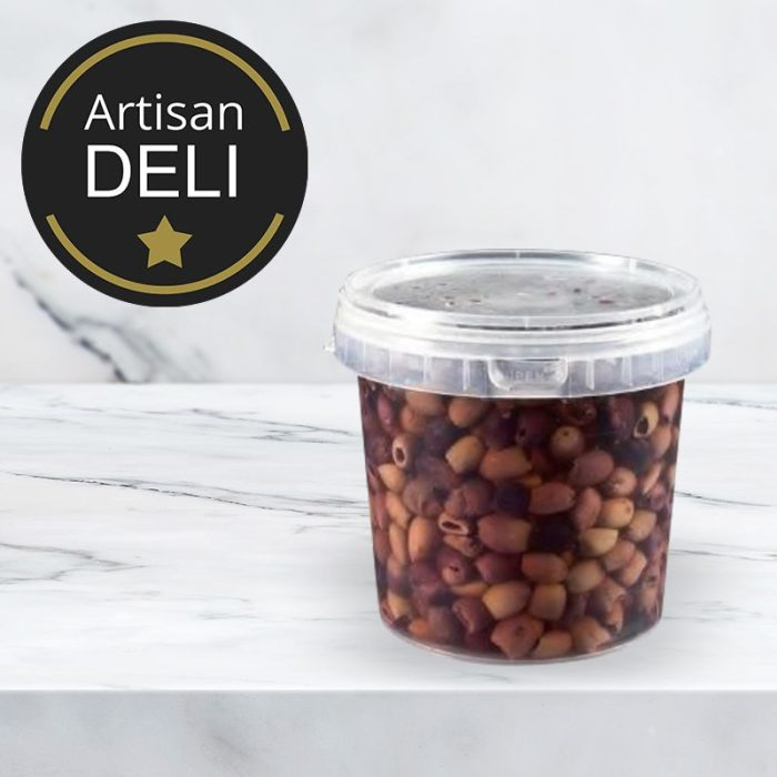 olives_black_italian_leccino_denocciolate_900gr_the_artisan_delicatessen
