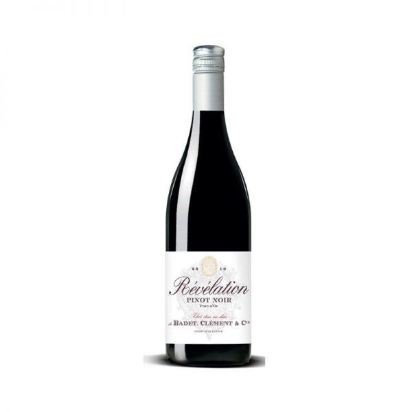 badet_clément_révélation_pinot_noir_the_artisan_winery