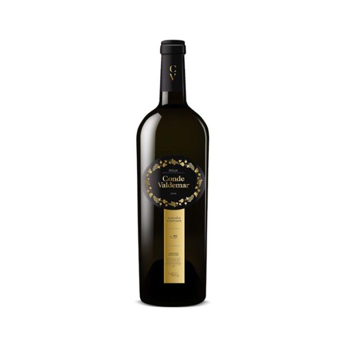 bodegas_valdemar_conde_valdemar_edición_limitada_the_artisan_winery