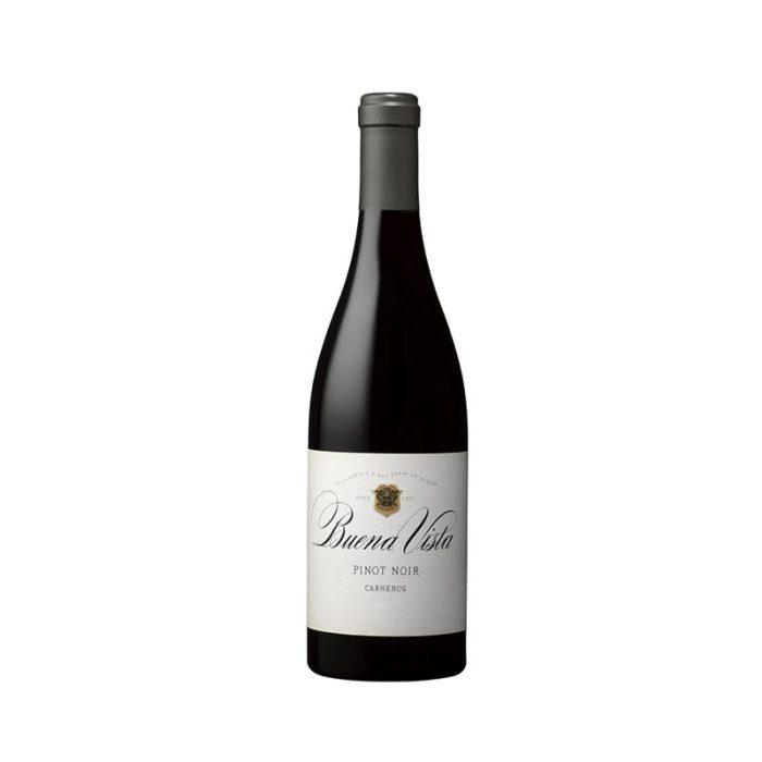 buena_vista_north_coast_pinot_noir_the_artisan_winery