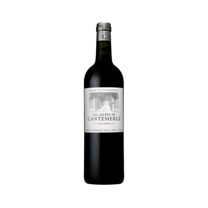 ch_cantemerle_les_allées_de_cantemerle_haut-médoc_the_artisan_winery