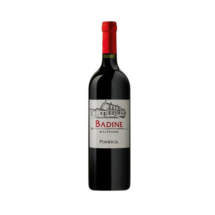 ch_la_patache_badine_de_la_patache_pomerol_the_artisan_winery
