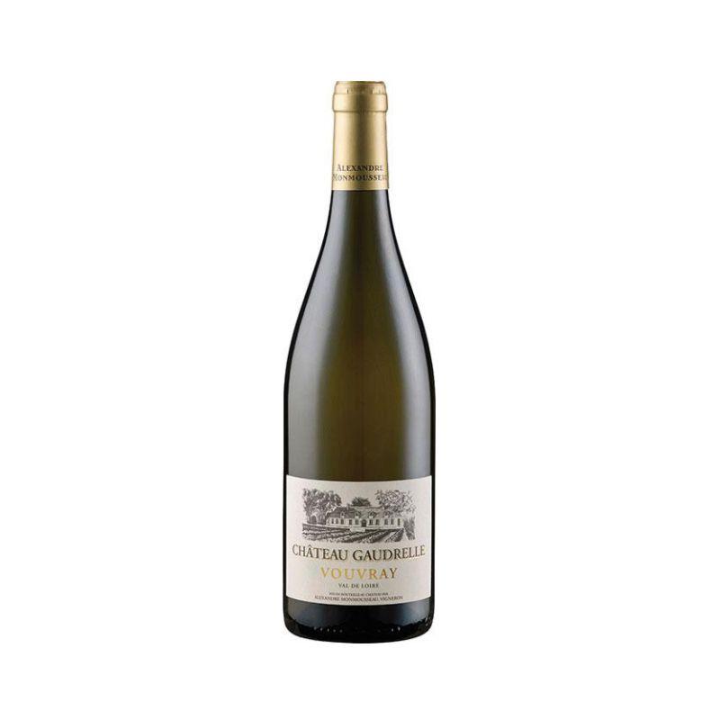 ch_gaudrelle_vouvray_clos_le_vigneau_sec-tendre_the_artisan_winery