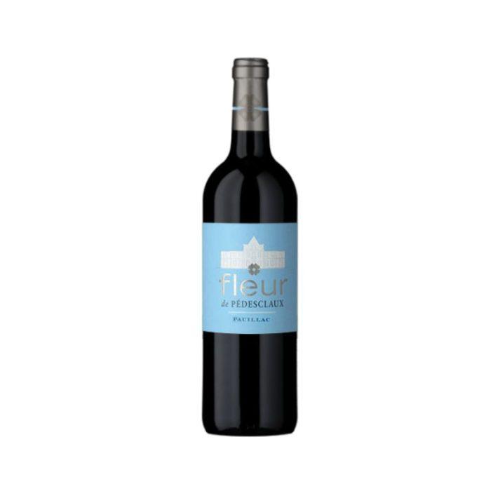 ch_pedescalaux_fleur_de_pedesclaux_pauillac_the_artisan_winery