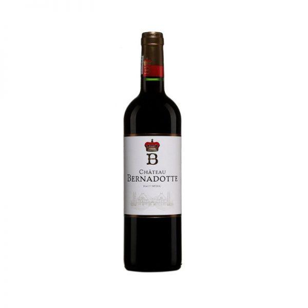château_bernadotte_haut-médoc_the_artisan_winery