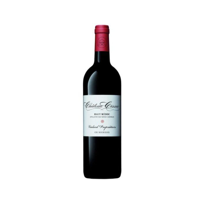 château_cissac_haut-médoc_the_artisan_winery