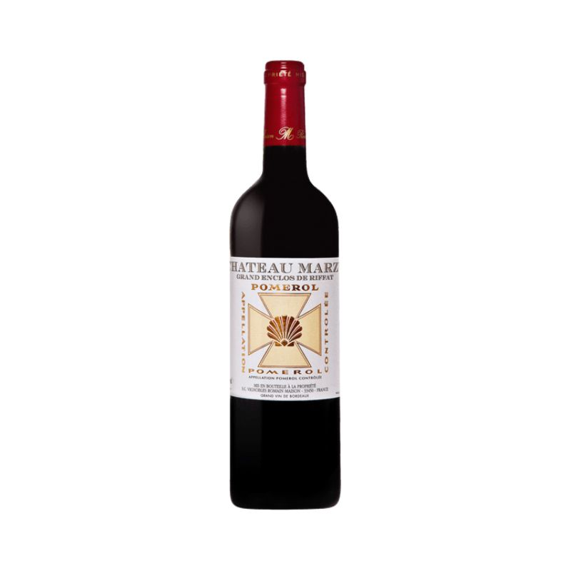 château_marzy_pomerol_the_artisan_winery