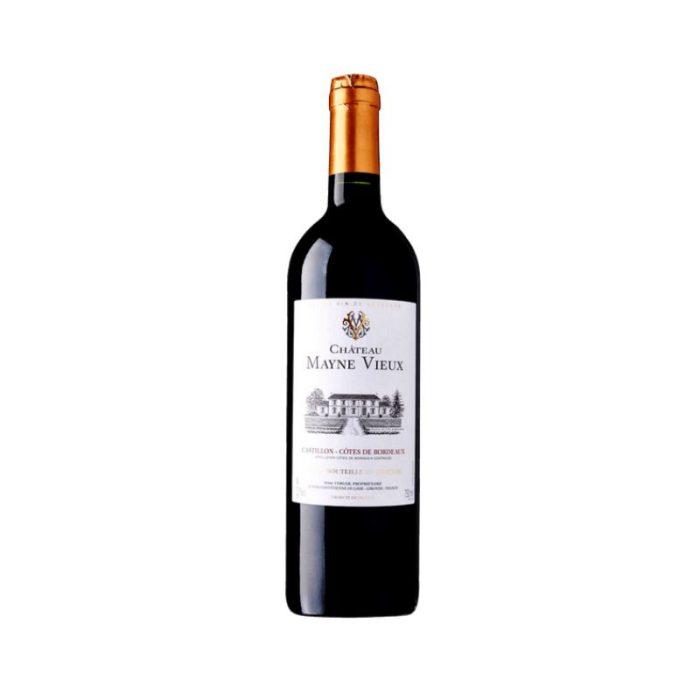 château_mayne_vieux_castillon_the_artisan_winery