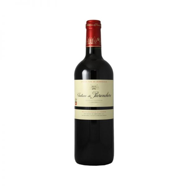 château_de_parenchère_bordeaux_supérieur_the_artisan_winery