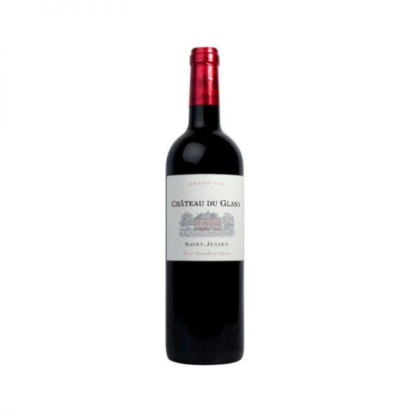 château_du_glana_saint_julien_the_artisan_winery