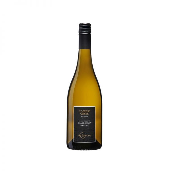 coopers_creek_swamp_reserve_chardonnay_the_artisan_winery