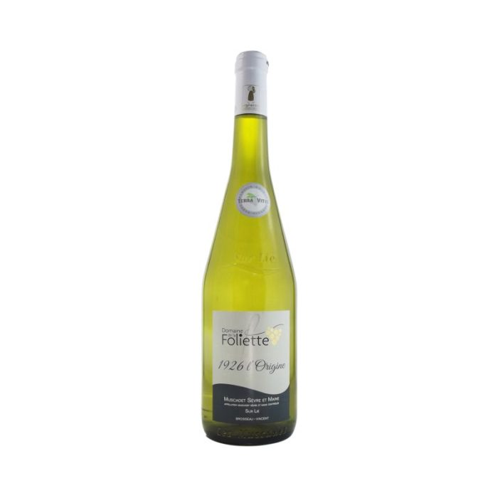 domaine_de_la_foliette_muscadet_cuvée_l'origine_the_artisan_winery