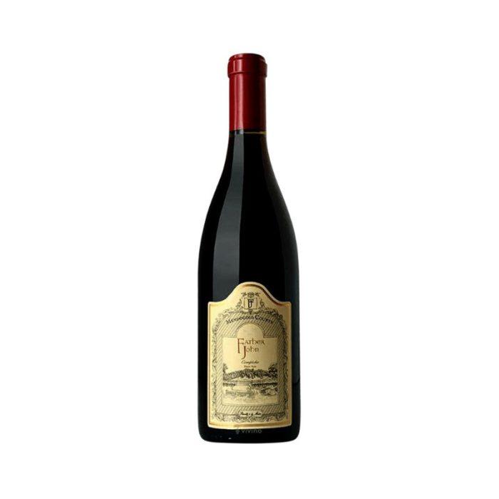 father_john_mendocino_coast_pinot_noir_the_artisan_winery