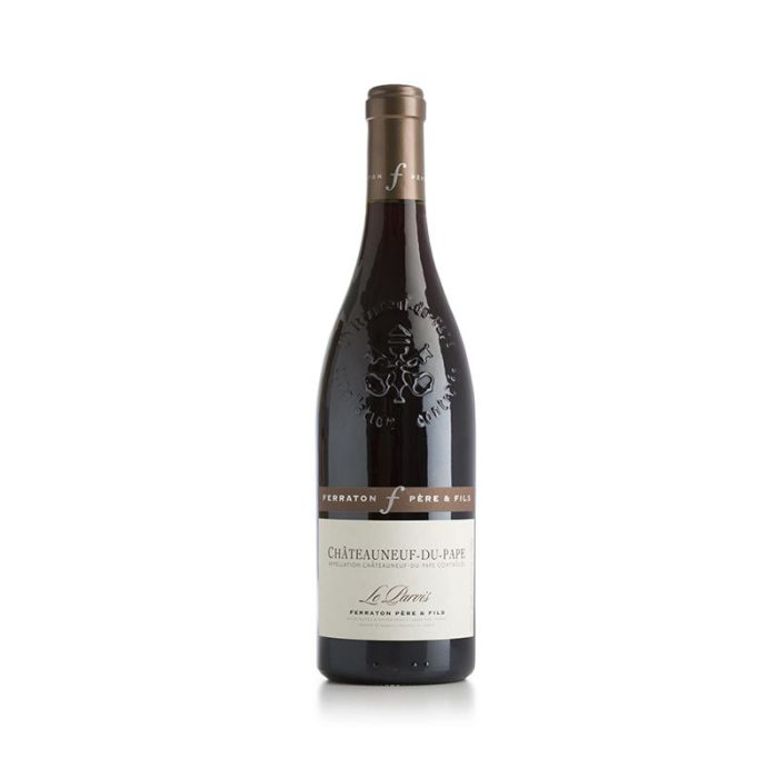 ferraton_père_&_fils_châteauneuf_du_pape_le_parvis_the_artisan_winery