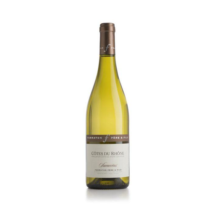 ferraton_père__&_fils_côtes_du_rhône_samorëns_blanc_the_artisan_winery