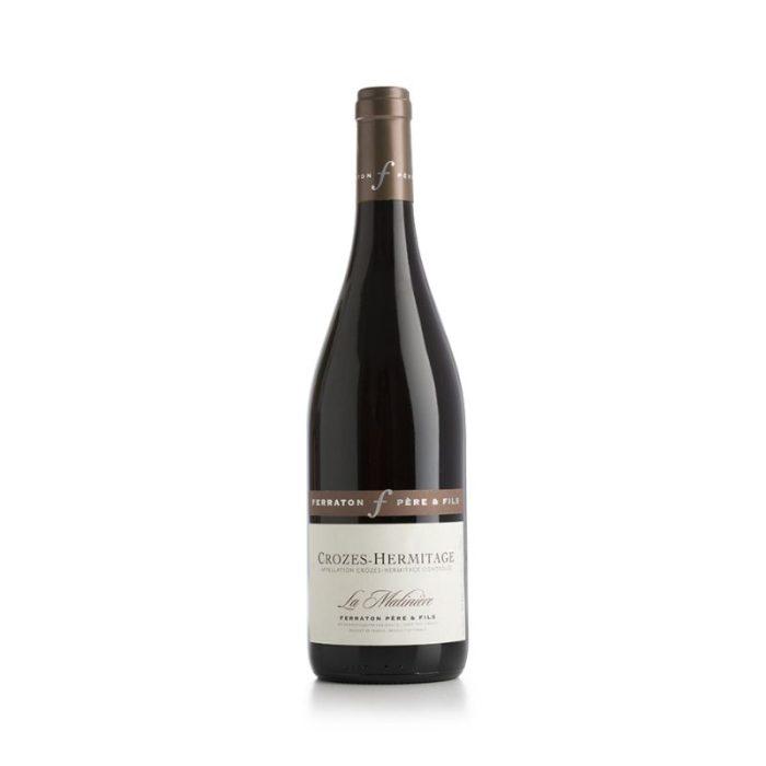 ferraton_père_&_fils_crozes_hermitage_la_matinière_rouge_the_artisan_winery
