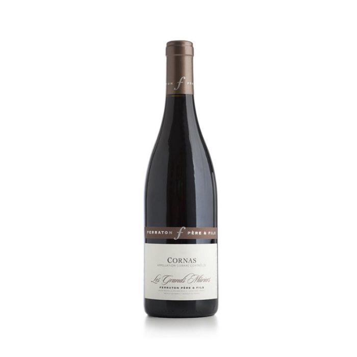 ferraton_père_&_fils_crozes_hermitage_lieu_dit_les_pichères_the_artisan_winery