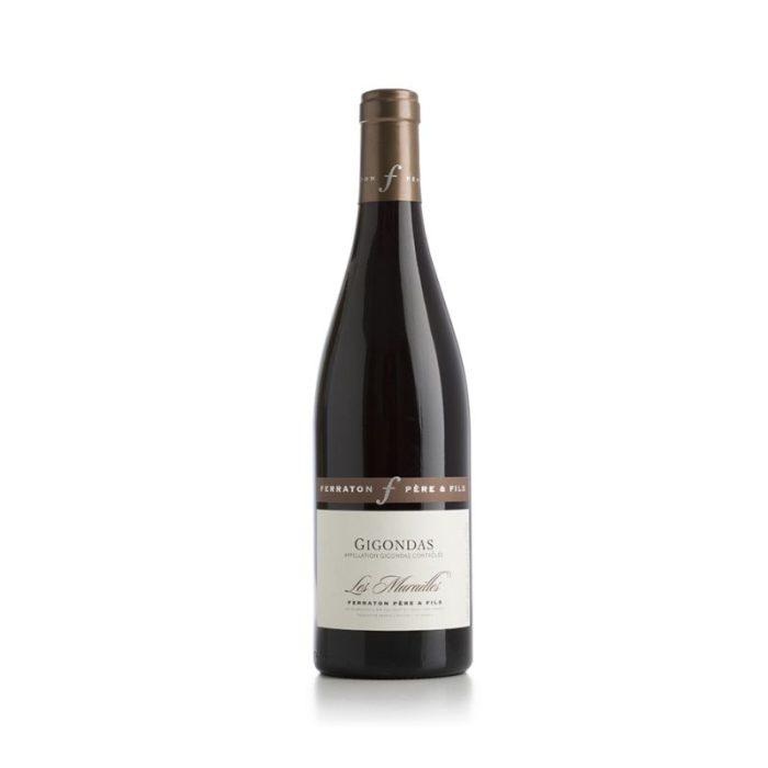 ferraton_père_&_fils_gigondas_les_murailles_the_artisan_winery