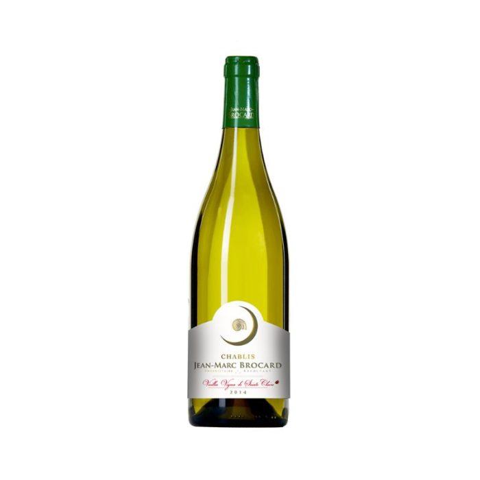 jean_marc_brocard_chablis_vieilles_vignes_de_ste_claire_the_artisan_winery