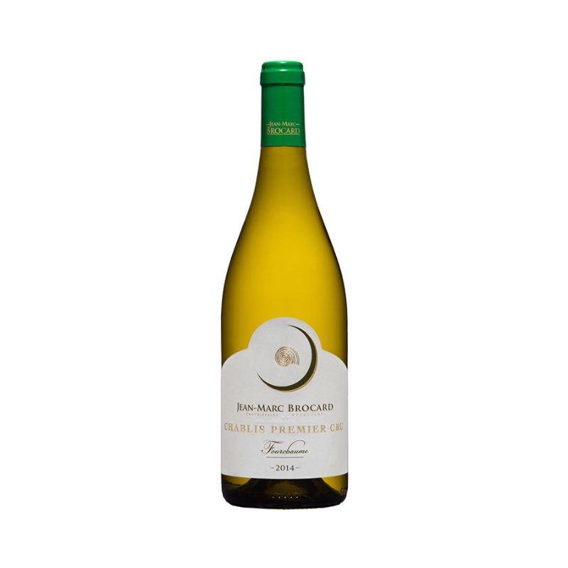 jean_marc_brocard_chablis_1er_cru_fourchaume_the_artisan_winery