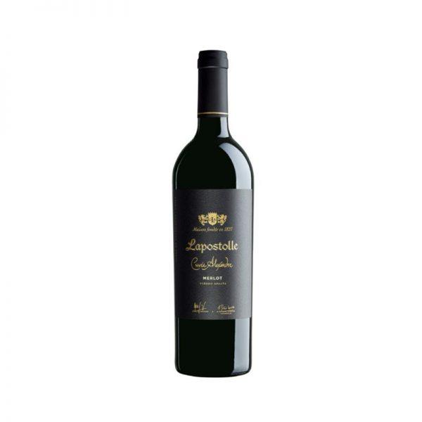 lapostolle_cuvée_alexandre_merlot_the_artisan_winery