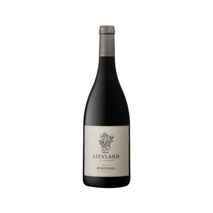 lievland_bush_vine_pinotage_the_artisan_winery