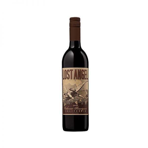 lost_angel_california_cabernet_sauvignon_the_artisan_winery