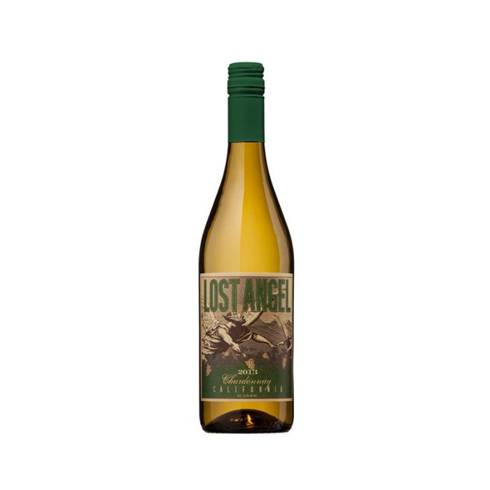 lost_angel_california_chardonnay_the_artisan_winery