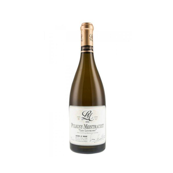 lucien_le_moine_puligny_montrachet_les_levrons_the_artisan_winery