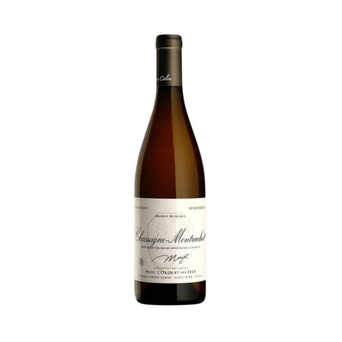marc_colin_chassagne_montrachet_'margot'_the_artisan_winery